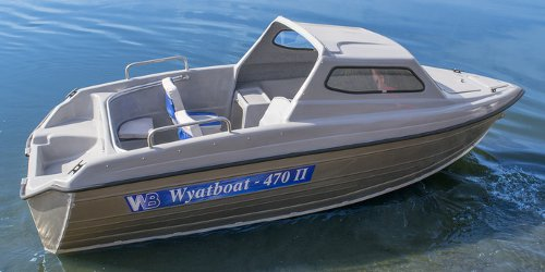 Wyatboat-470 П